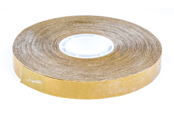 Product image for 969ATG 2sided transfer tape,33m Lx12mm W