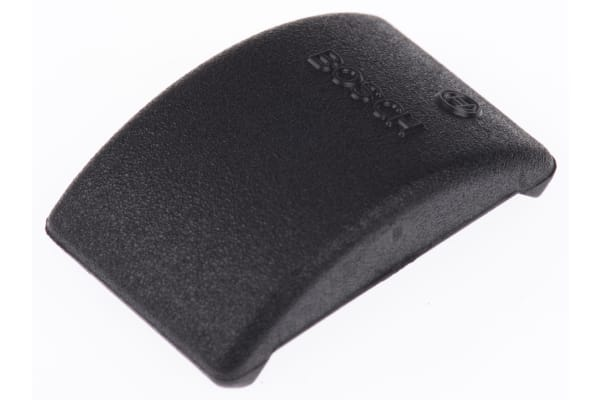 Product image for CAP FOR 6MM SLOT 20X20X20 ANGLE BRACKET