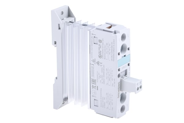 Product image for Siemens 3RF23 contactor,24-230Vac 10.5A