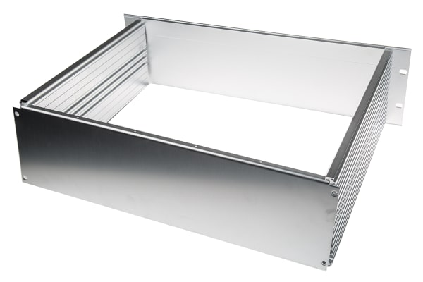Product image for 19IN MULTIPAC CHASSIS KIT,3U HX340DMM