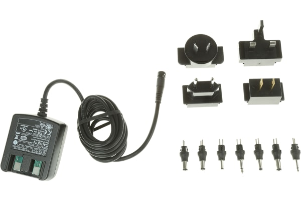 Product image for MPP MULTIPOWER TRAVELLER PLUG,6V 6W