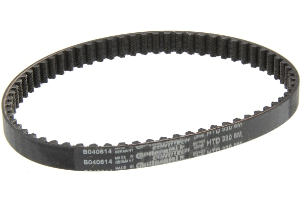 Product image for HTD SYNCHRONOUS TIMING BELT,330LX9WMM