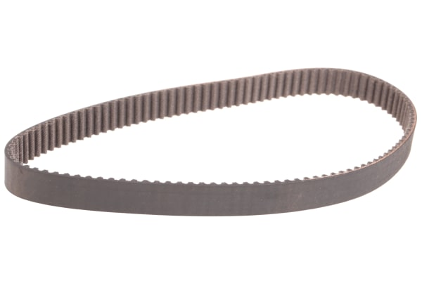 Product image for HTD SYNCHRONOUS TIMING BELT,550LX15WMM