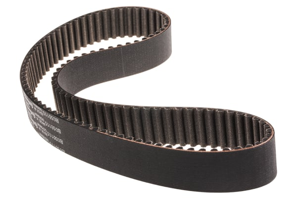 Product image for HTD SYNCHRONOUS TIMING BELT,880LX30WMM