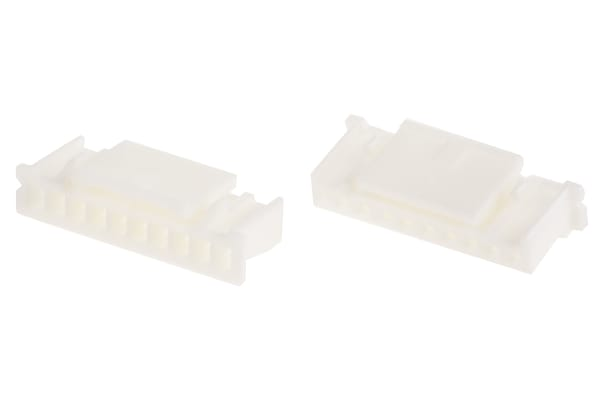 Product image for 10 WAY SOCKET HOUSING PA 2.0