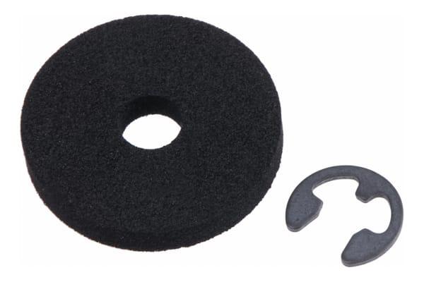 Product image for Neoprene washers for desoldering gun