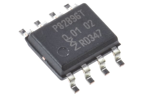 Product image for 2 BI-DIRECTIONAL BUS BUFFER,P82B96TD SO8
