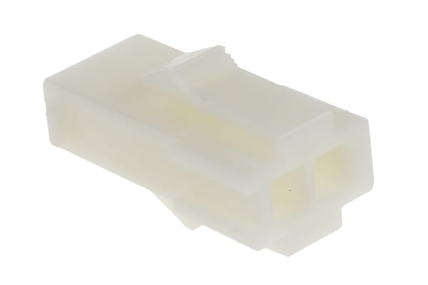 Product image for 2 WAY CABLE/PANEL SOCKET MIN MATE-N-LOK
