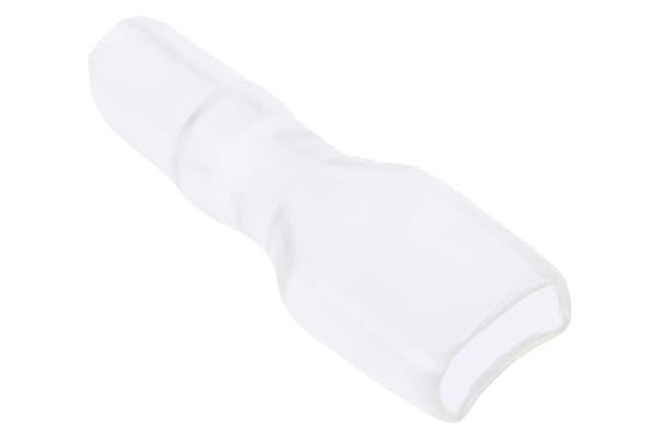 Product image for 6.3mm receptacle Insulating sleeve