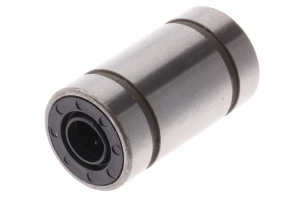 Product image for CLOSED STD LINEAR BALL BUSHING,5MM ID
