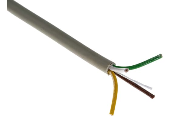 Product image for LIYY CABLE 4X0,50MM
