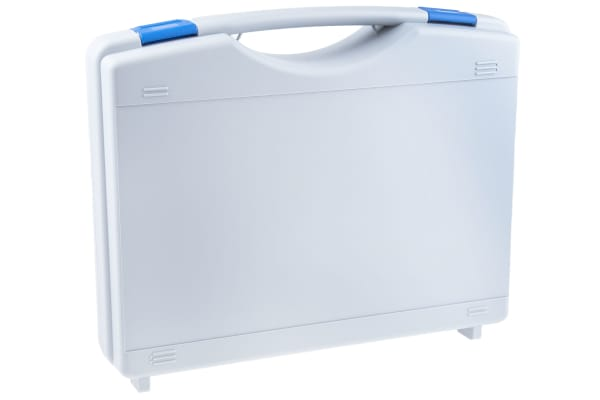 Product image for Storage Case,Plastic, 326x222x77mm