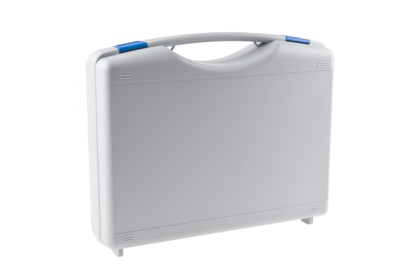 Product image for Storage Case,Plastic, 434x289x100mm