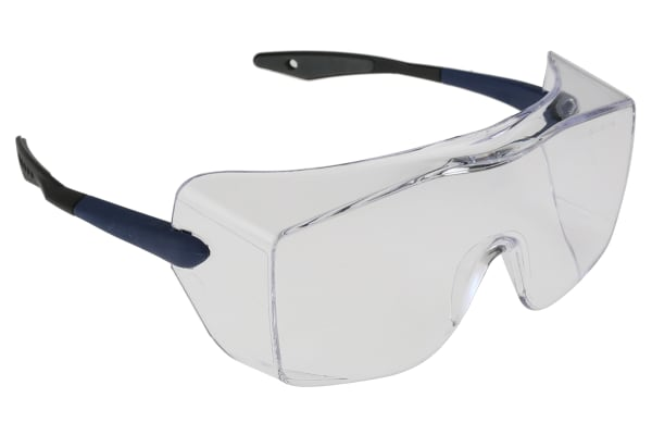Product image for OX3000 cover spec eyeshield,clear lens
