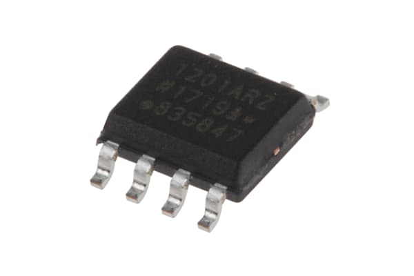 Product image for ADuM1201A dual 25Mbps 1/1 bus isolator