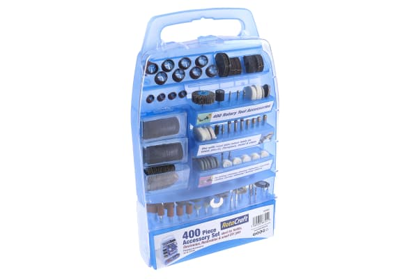 Product image for ACCESSORY KIT 400 PIECE
