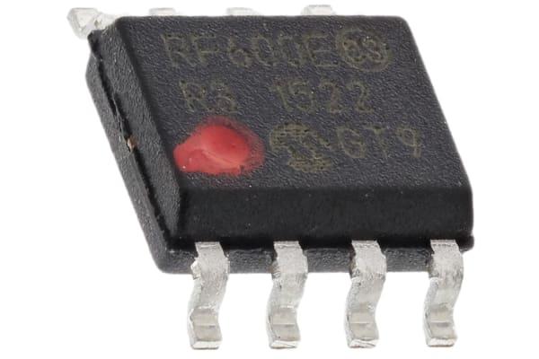Product image for KEELOQ ENCODER IC, SMT RF600E