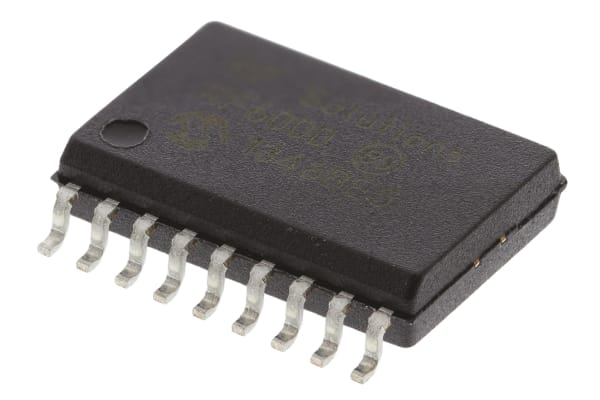 Product image for KEELOQ DECODER IC, SMT RF600D