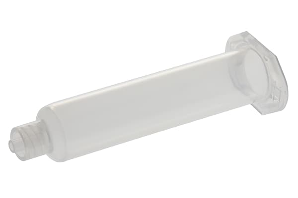 Product image for PRECISION DISPENSER SYRINGES 10CC X 50