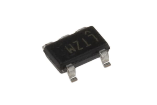 Product image for Programmable oscillator,1K-20MHz