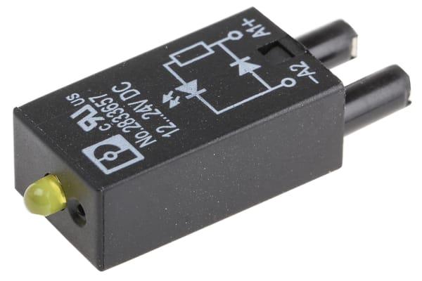 Product image for LED-MOD. F.PR1+2, 12-24V DC