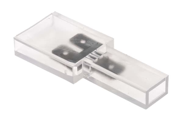 Product image for Crimp connector,insulated,size3