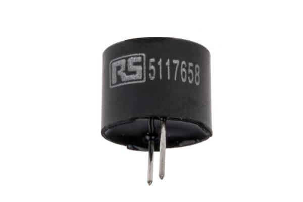 Product image for Buzzer PCB elektromagnet 6Vdc 85dB