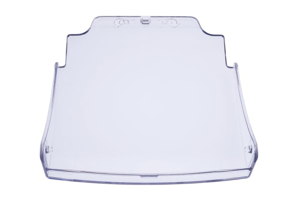 Product image for PROTECTIVE HINGED COVER