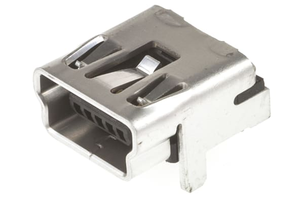 Product image for MOLEX STD ONTHEGO CONNECTOR,1A 30V