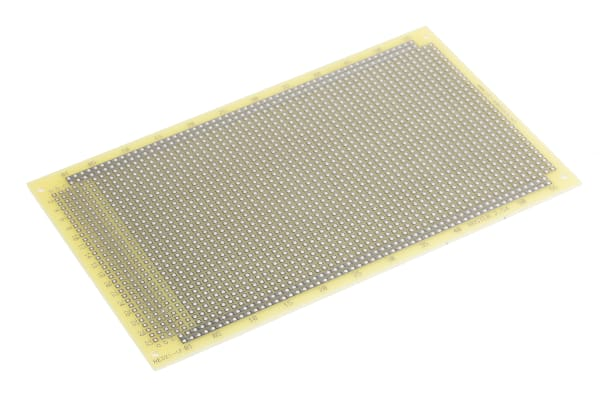 Product image for 2SIDED DIN CONN PC CARD W/MATRIX,RE321LF