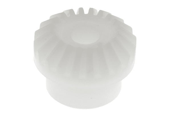Product image for Delrin mitre gear,0.5 module