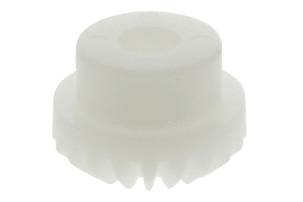 Product image for Delrin mitre gear,1.0 module