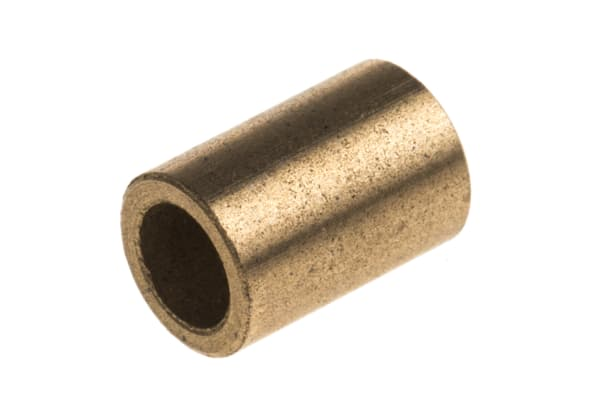 Product image for Oil-less bush 6mm OD x 4mm ID x 9mm L