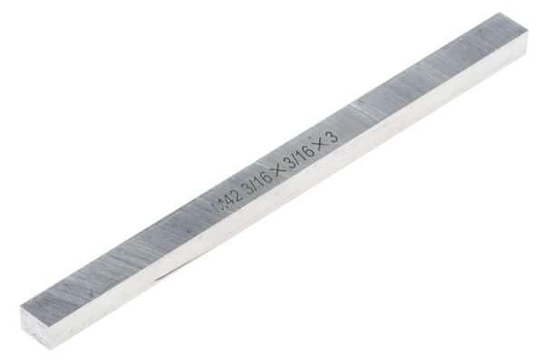 Product image for TOOL STEEL 3/16X3/16