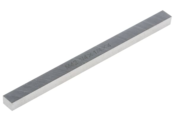 Product image for TOOL STEEL 1/4X1/4