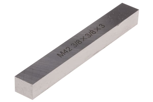 Product image for TOOL STEEL 3/8X3/8