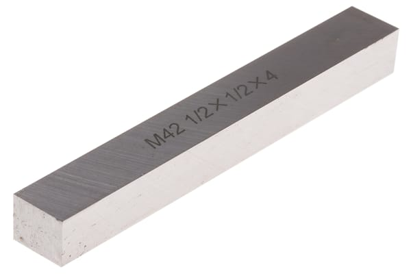 Product image for TOOL STEEL 1/2X1/2