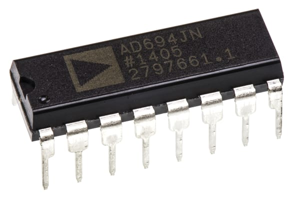 Product image for 4-20mA current transmitter,AD694JN DIP16