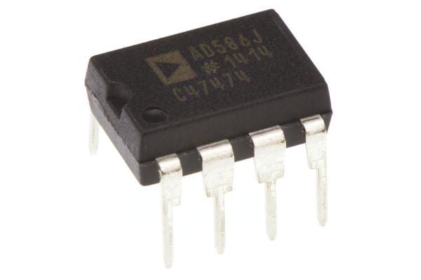 Product image for Voltage reference,AD586JN 5V