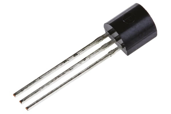 Product image for Voltage o/p temperature sensor,AD22100KT