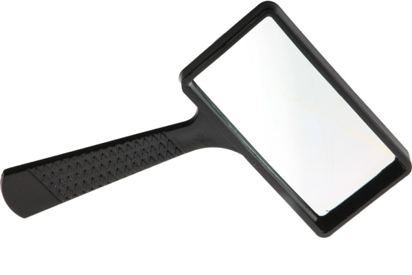 Product image for 100X75 HAND HELD MAGNI X3