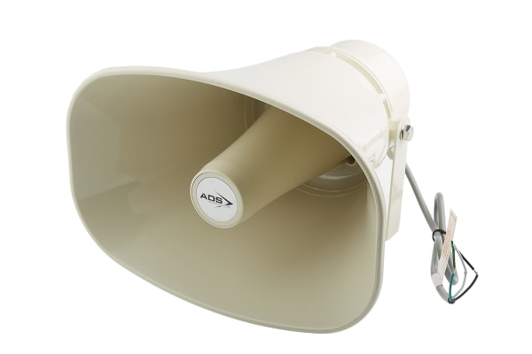 Product image for Weather resistant 30W  horn speaker,IP66