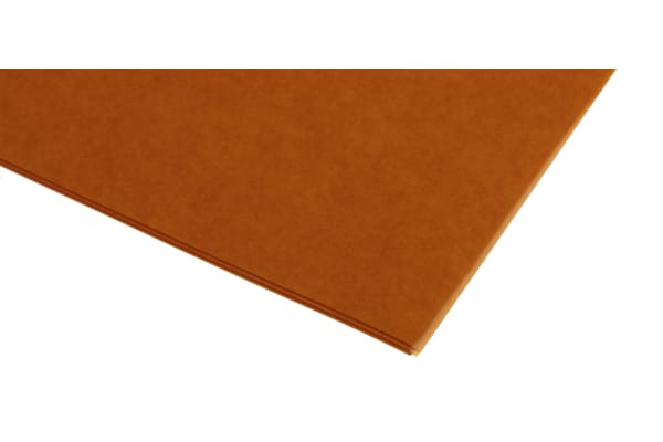 Product image for KAPTON FILM 304X200X0.050MM