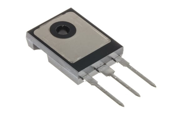 Product image for Transistor IGBT N-Ch 600V 70A TO247AC