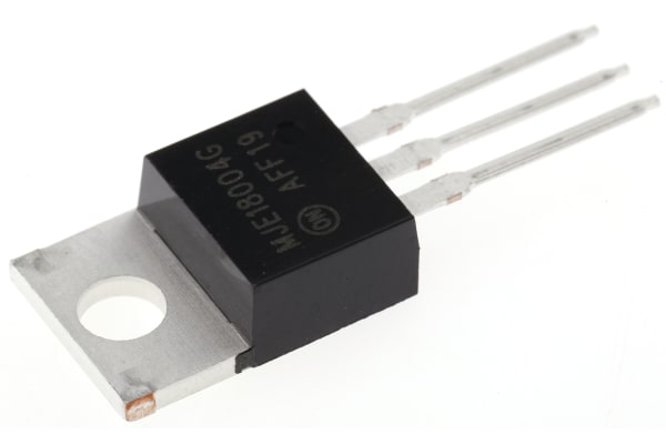 Product image for NPN POWER TRANSISTOR MJE18004 5A