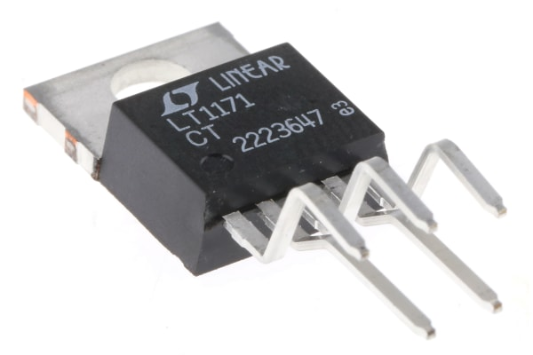 Product image for LT1171CTPBF