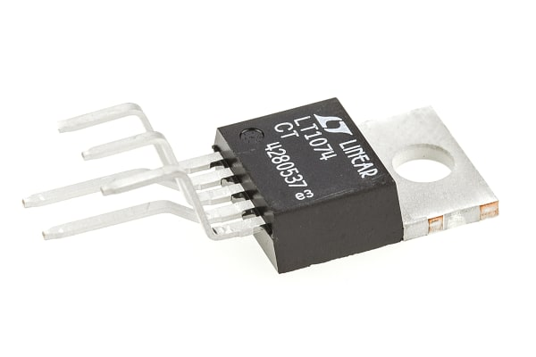 Product image for LT1074CTPBF