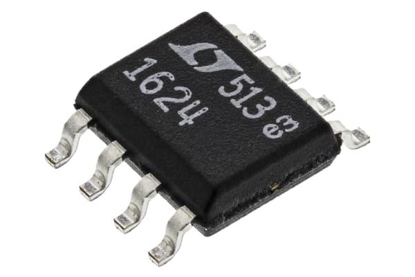 Product image for LTC1624CS8PBF