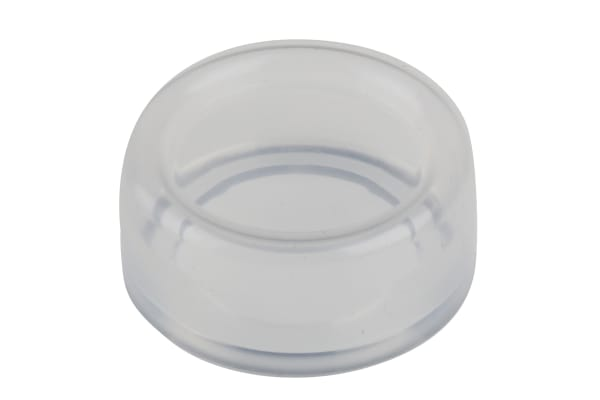 Product image for P B TRANSPARENT BOOT, ZBPA