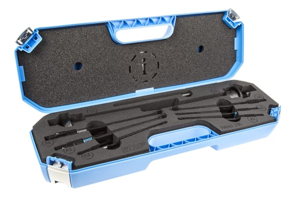 Product image for SKF TMMD100 Hand Bearing Puller, 10 → 100 mm capacity, 22 pieces